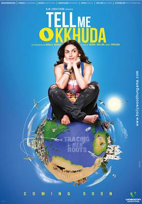 Tell Me O Kkhuda Poster