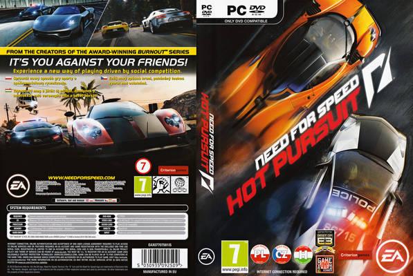 download nfs hot pursuit torrent