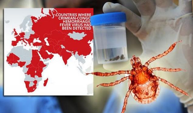 Νέος ΘΑΝΑΤΗΦΟΡΟΣ ιός
