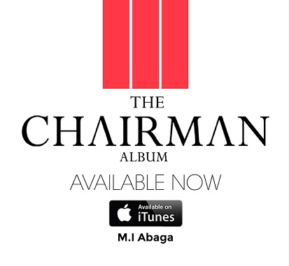 "M.I's ""The Chairman"" Hits #1 on iTunes Sales Chart"
