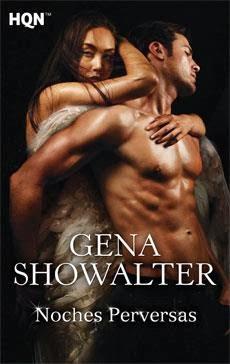 Noches Perversas (Gena Showalter)