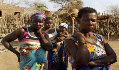 Cabo Verde: Mais de 5% dos profissionais do sexo infetados com VIH-SIDA - estudo