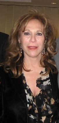 Image result for Nina Rosenwald