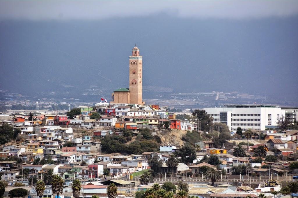 Coquimbo Mosque