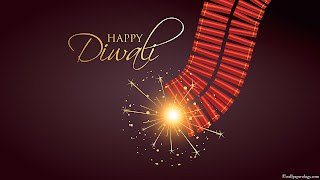 happy Diwali Firecrackers 2015