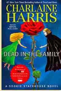 Charlaine Harris book review