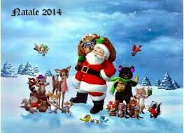Faby's Christmas Chain Swap 2014