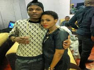 I've Got a Crush on Chidinma, Says Wizkid