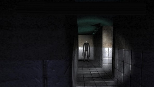 slender man wallpapers for pc