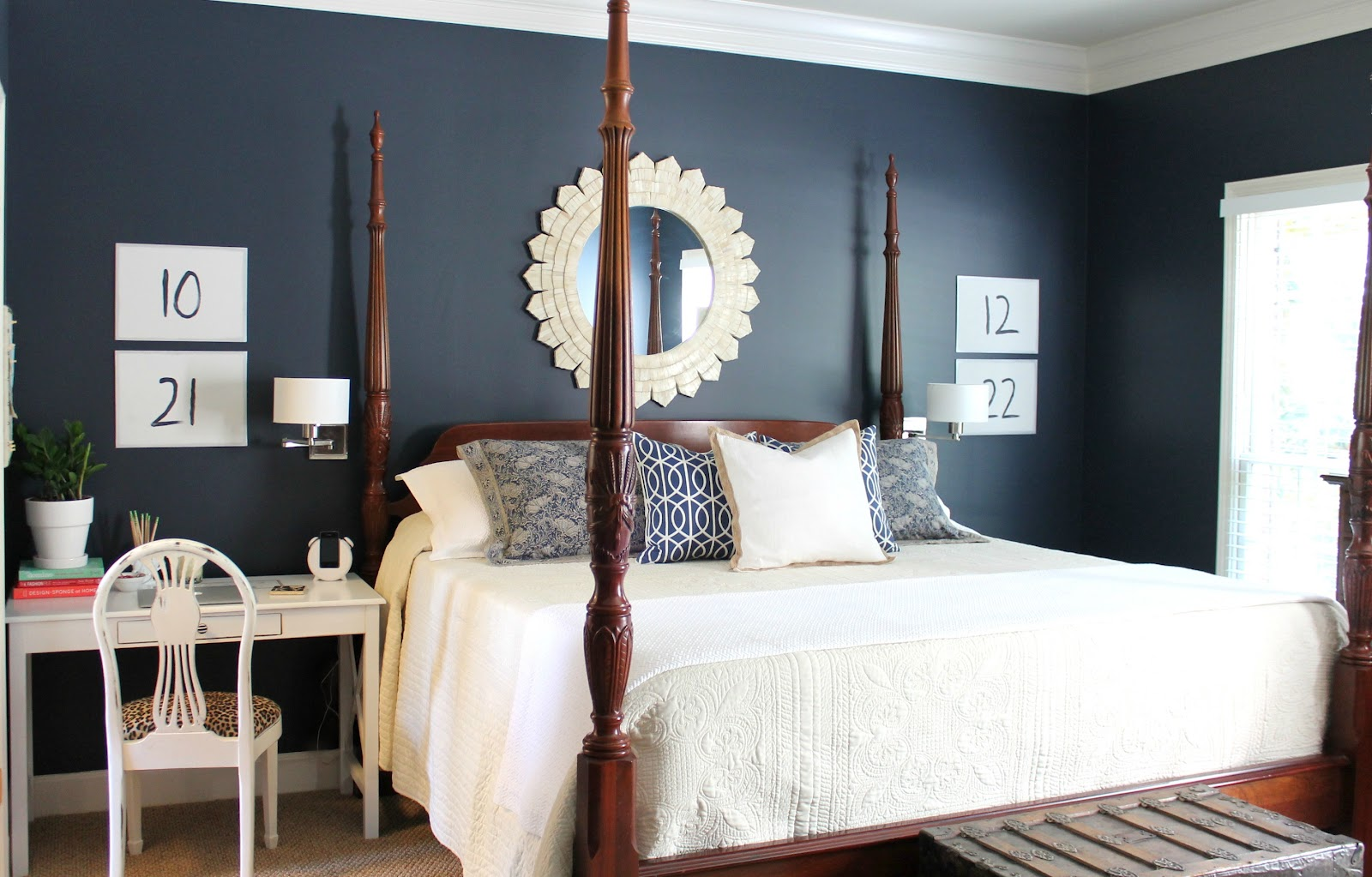 Our Fifth House: Master Bedroom Progress