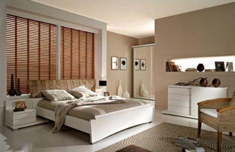 Dise o de dormitorios elegantes decorar tu habitaci n - Disenos de dormitorios ...