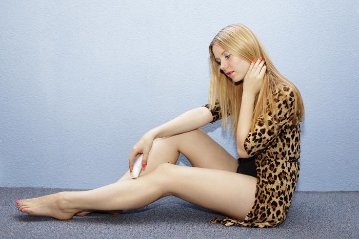 jak se starat o nohy, braun silk-épil 5