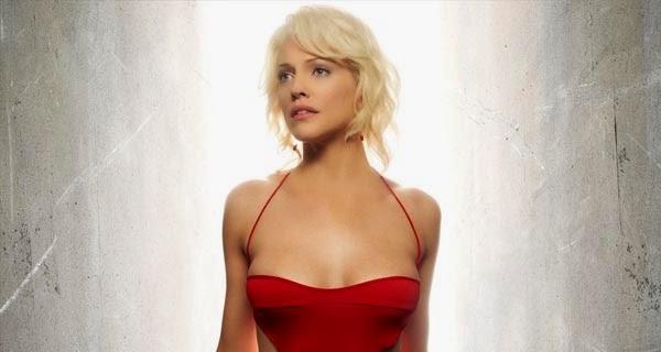 Tricia Helfer Ms. Marvel