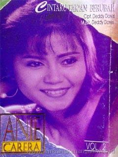 Anie Carera - Cintaku Takkan Berubah1994
