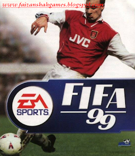 Fifa 99 soundtracks