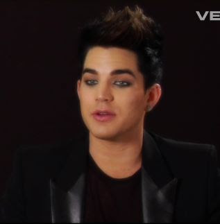 VIDEO: Adam Lambert Behind The Scenes Look For 'Better Than I Know Myself'