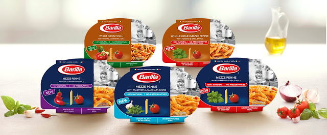 The Barilla Microwaveable Meals new product launch used Social Media and Mommy Bloggers like tinareale of Best Body Fitness to spread the word for an innovative line of shelf stable ready-meals.