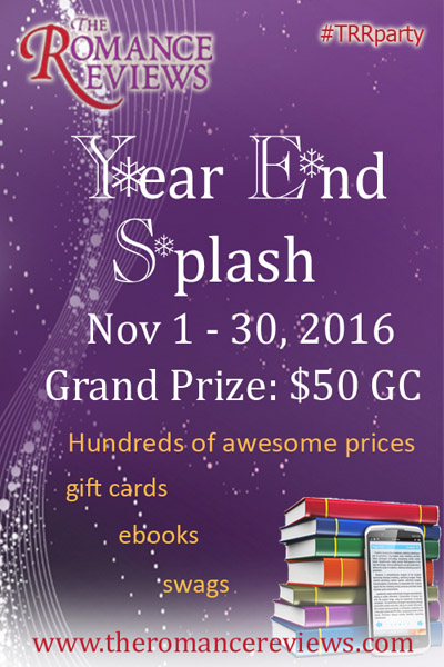 Romance Reviews Year End Splash
