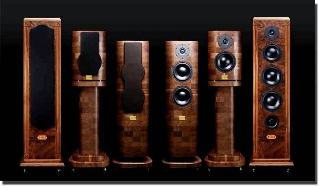 Acoustic Preference - Timeless Experience Finest Audio