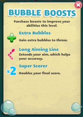 bubble mania walkthrough