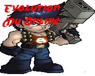 Revolution Mu Online