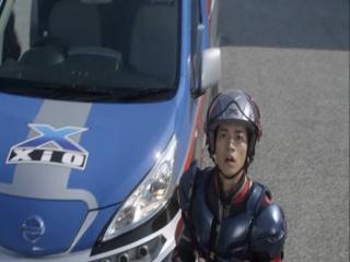 Ultraman X - Episódio 18 - Assistir Online