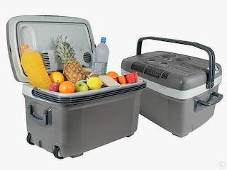 Как выбрать портативный холодильник на что обратить внимание рекомендации по выбору переносного холодильника
