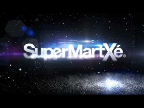 The Supermartxe World Vip Show (13 de julio)