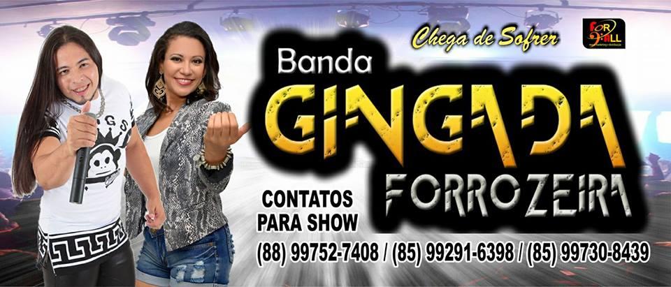 Banda GINGADA
