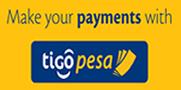 Lipa kwa Tigo Pesa