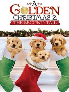 A golden christmas 2 (2011) Dvdrip Subtitulado