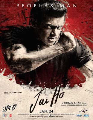 Poster Of Hindi Film Jai Ho  2014 Full HD Movie Free Download 720P Watch Online At exp3rto.com