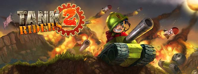 Tank Riders 2 MOD APK