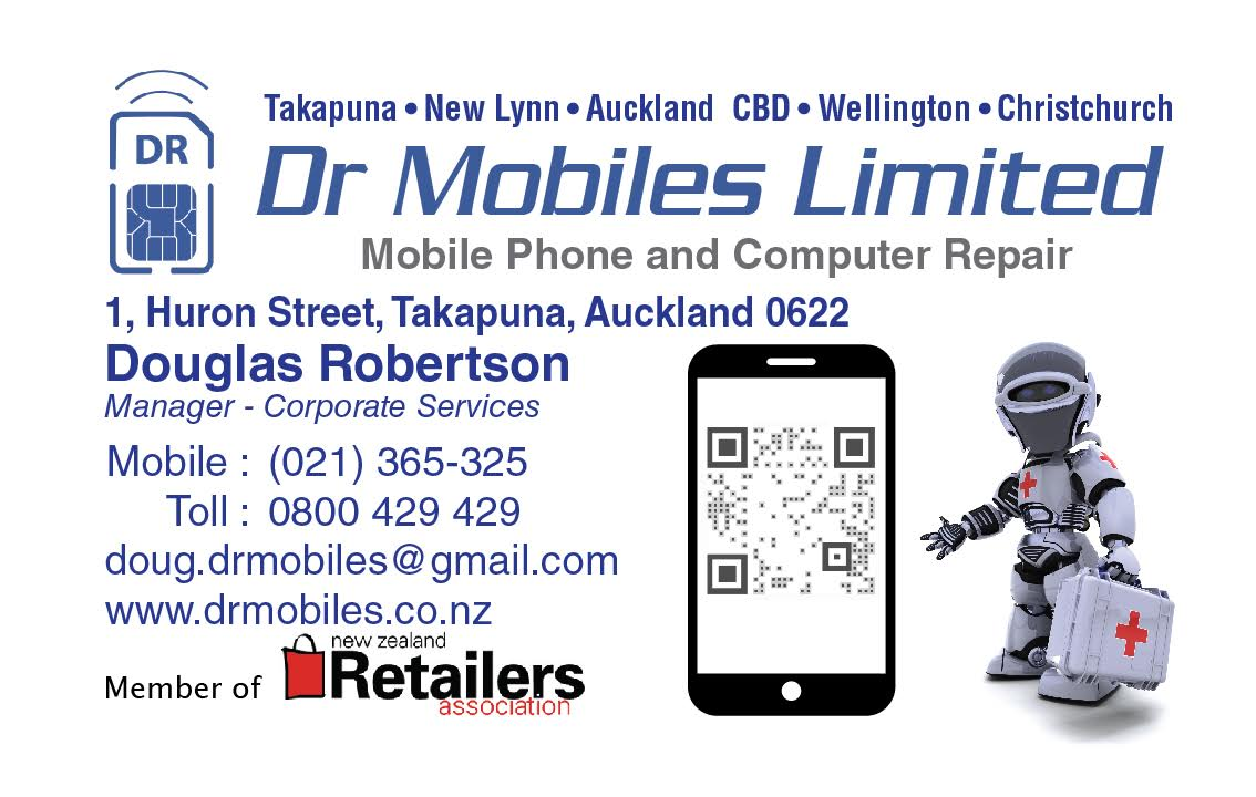 Auckland apple ipad iphone 6s repair new business card design for 19th october 2015 it is time again now to order more cards for our apple iphone unlocking and samsung samartphone repair business reheart Choice Image