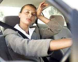 Resiko Kecelakaan di Jalan Akibat Kurang Tidur