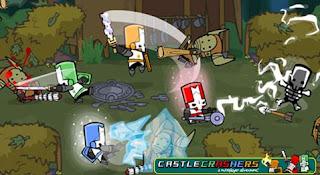 descargar castle crashes
