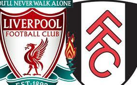 Prediksi Skor Pertandingan Liverpool vs Fulham