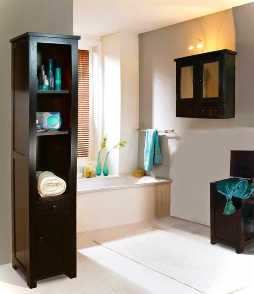 Modern bathroom storage - Bathroom Storage Ideas Storage Ideas For Towel Soap Etc