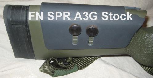 Fn Spr A3g Review Rifleshooter Com