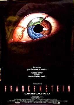 descargar Frankenstein Perdido en el Tiempo en Español Latino