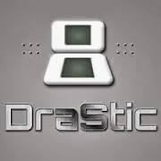 Download emulator NDS DraStic