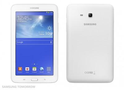 Samsung Perkenalkan Galaxy Tab 3 Lite 7.0