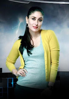 Photos of Kareena Kapoor in Ra.One