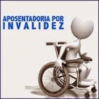 aposentadoria por invalidez no INSS, Benefícios