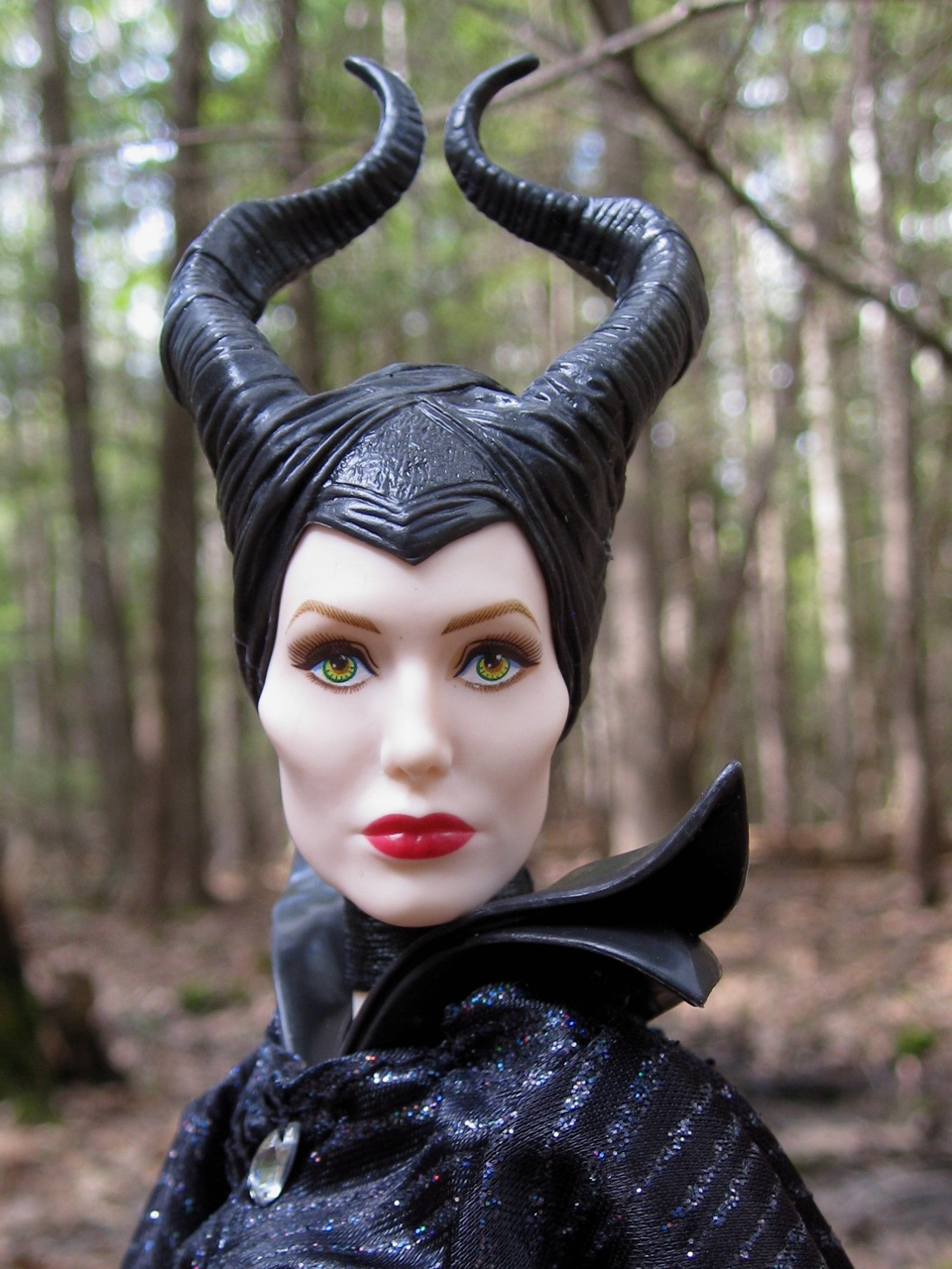 Jakks Pacific Maleficent