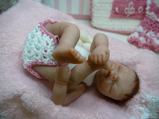 reborn Bebés reborn hechos de la nada