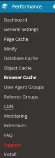 pengaturan w3 total cache plugin browser cache