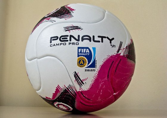 A pelota do PE'2012
