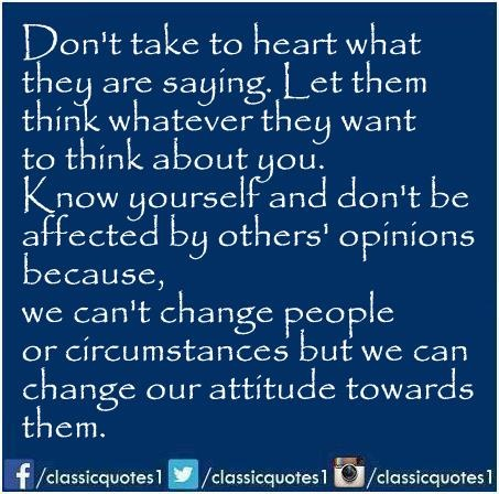 Posted by Innocent Jack at 02 10Quotes About Attitude Towards Others