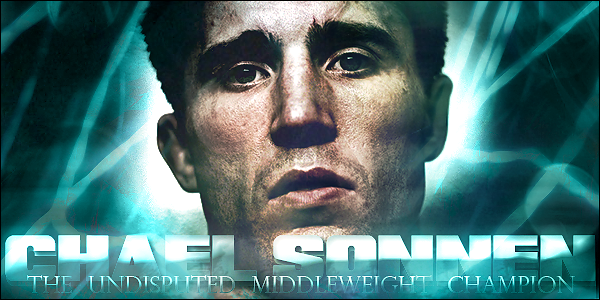 ufc mma middleweight fighter chael sonnen wallpaper picture image
